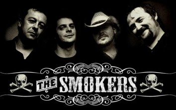 The Smokers - Málaga
