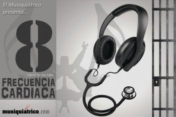 Frecuencia Cardíaca 8 - Radio-podcasts del Musiquiátrico