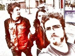 Grupo de punk rock Kalaña