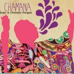 "Presentan ""La Chamana"", disco homenaje a Chavela Vargas"
