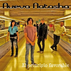 Nueva Natasha: El Principio Favorable