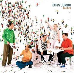 París Combo - Portada: Motifs