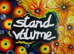 Stand Volume