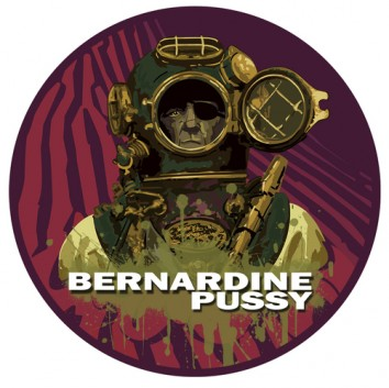 Bernardine Pussy