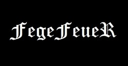 Fegefeuer - One Man Black Metal Band
