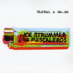 "Recopilatorio ""Joe Strummer and The Mescaleros, The Hellcat Years"""