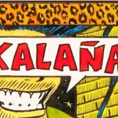 """Kalaña, punk rock desde """"la prisión del bienestar"""""""