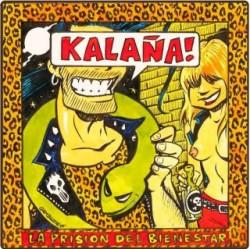 Kalaña - La Prisión