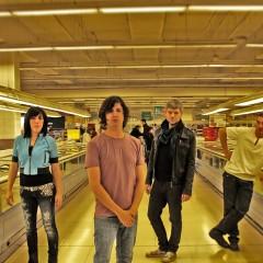 """Nueva Natasha, banda indie con """"principio favorable"""""""