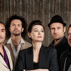 París Combo, delirios atemporales del Cabaret