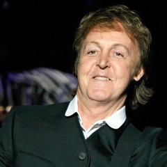 Paul McCartney propone a sus fans que remezclen sus temas