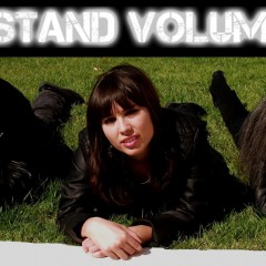 """Stand Volume: """"Deja que fluya"""" el Rock"""