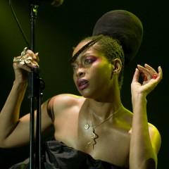 Erykah Badu | La última gran Diva de Motown