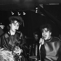 Poly Styrene y los X Ray Spex: Fuck Off Dr. Menguele!!