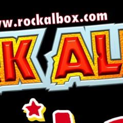 Rock Albox (Almería), el 27 de Octubre