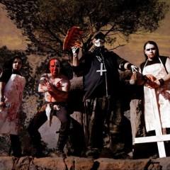 Crónicas antropófagas con la entrevista a Instinto Canibal
