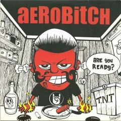 AEROBITCH | Las putas voladoras andan sueltas