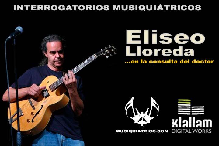 Eliseo Lloreda