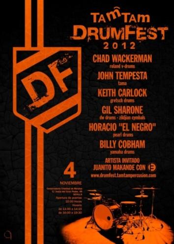 Drum Fest 2012
