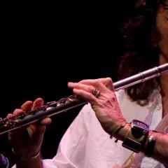 Jorge Pardo | Ejemplo de una vida musicópata