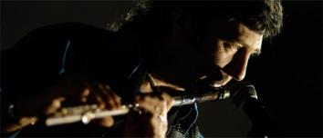Jorge Pardo Flauta