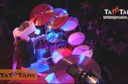 Drumfest 2012 | Entrevistas Musicopercutivas