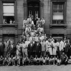 A Great Day in Harlem | La mejor fotografía del Jazz