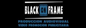 Campaña bienvenida Black On Frame