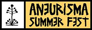 Aneurisma Summer Fest 2014