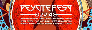 Peyote Fest 2014