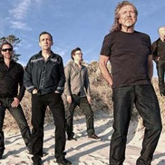 Robert Plant & The Sensational Space Shifters – Cartagena