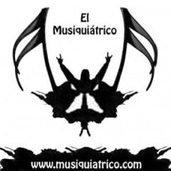Bienvenidos al Musiquiátrico: 'Tu terapia musical'
