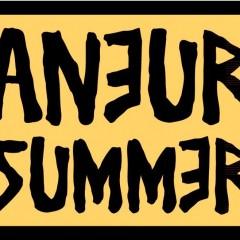 Aneurisma Summer Festival 2014