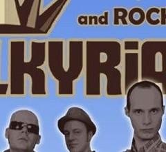 The Valkyrians: Reggae, Ska y Rocksteady desde Finlandia