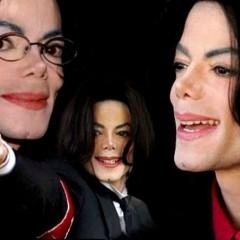 Michael Jackson ha resucitado