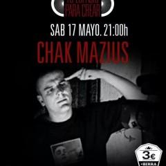 Chak Mazius en Málaga