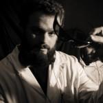 Fotos grabación musiquiátrico. Ana PaLo, 2014