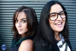Sonia y Cristina - Jourmind