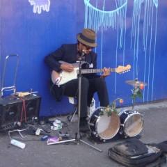 ¡Qué difícil es ser músico en España!