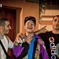 Decepción en la Sala Principe, falta de respeto a la cultura HipHop en Granada