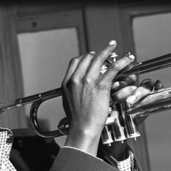 Miles Davis y el Bebop