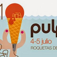 Pulpop 2014: Roquetas de Mar sigue con su apuesta