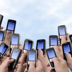 APPs móviles para reconocer canciones