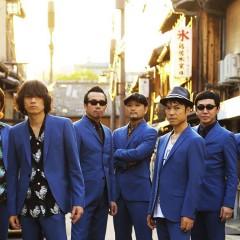 JapoSka: Tokyo Ska Paradise Orchestra, «Los Skapara»