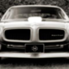 Un Pontiac Firebird y Fernando Pessoa