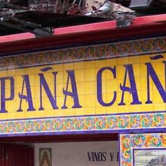 Música de la España Cañí Vol.1 – Los Chunguitos, Los Amaya y Los Golfos