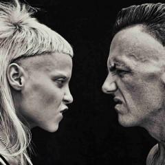 Die Antwoord estrenan el videoclip de 'Pitbull Terrier'
