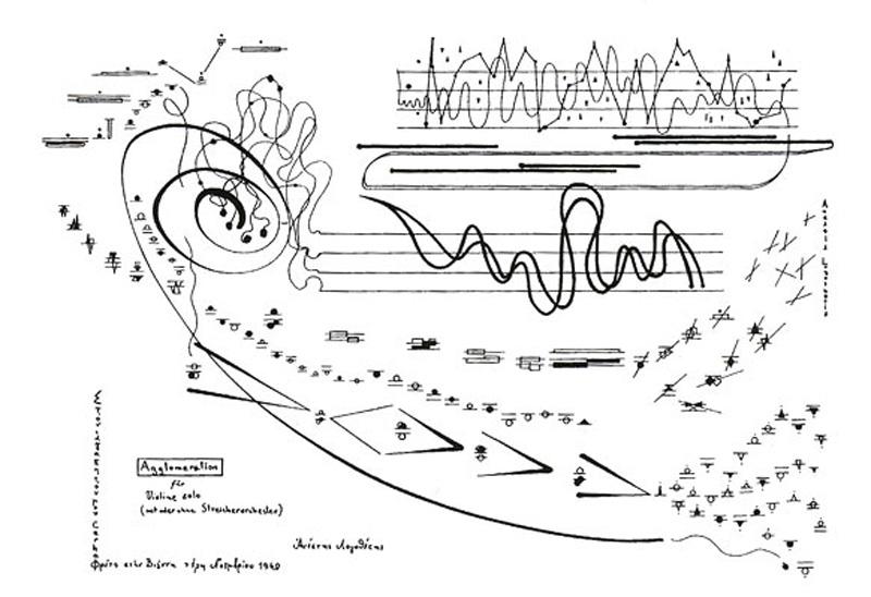 1960 - Anestis Logothetis