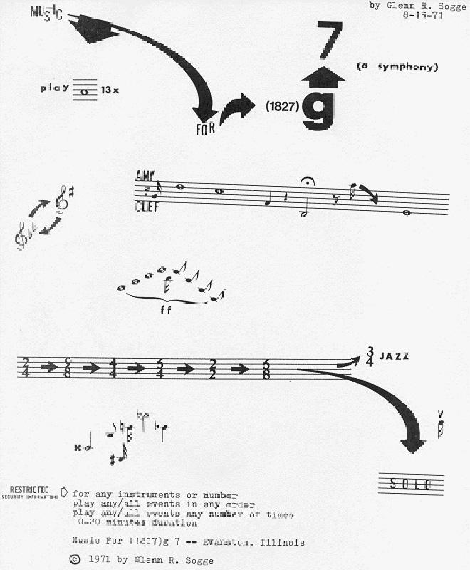 1971 - Glenn R. Sogge1