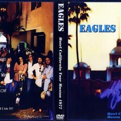 «Hotel California»- The Eagles. ¿Satanismo?